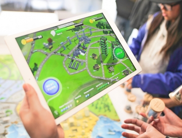 Neste - EduCycle AR Game