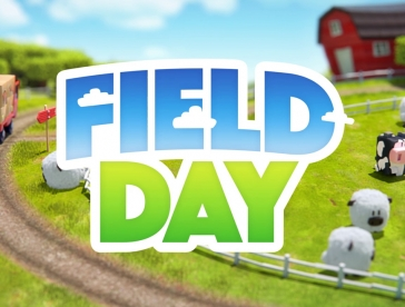 Everywear Games - Field Day